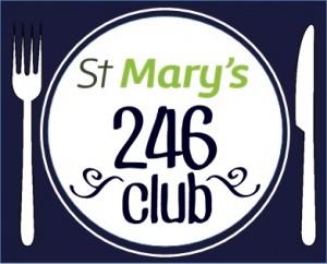 246 Club Logo